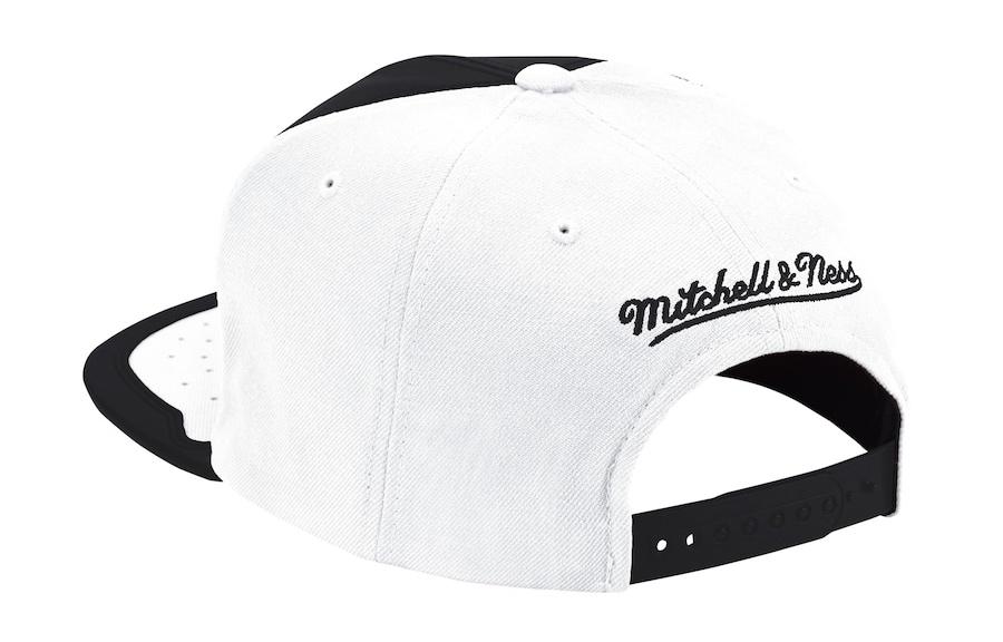 chicago-bulls-mitchell-ness-day-one-black-white-jordan-sneaker-hook-hat-2