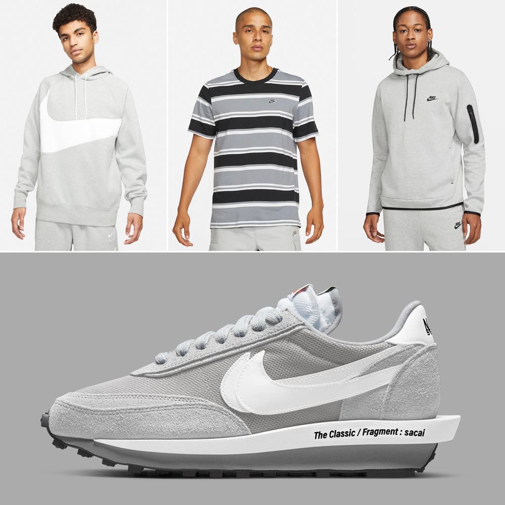 fragment-sacai-nike-ld-waffle-grey-shirt-clothing-match