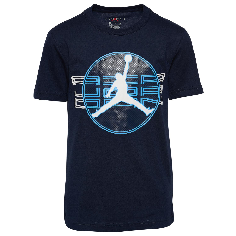 jordan-13-obsidian-kids-boys-t-shirt