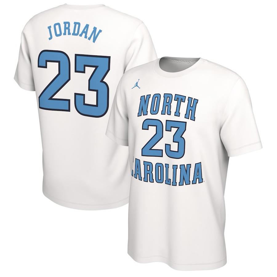 jordan-13-obsidian-unc-michael-jordan-shirt