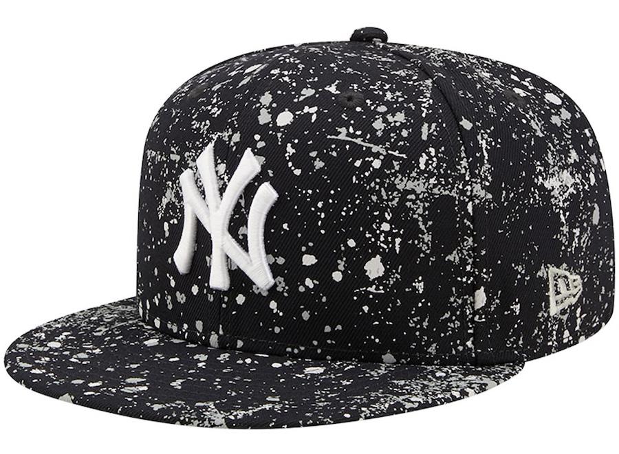 jordan-5-oreo-new-york-yankees-hat