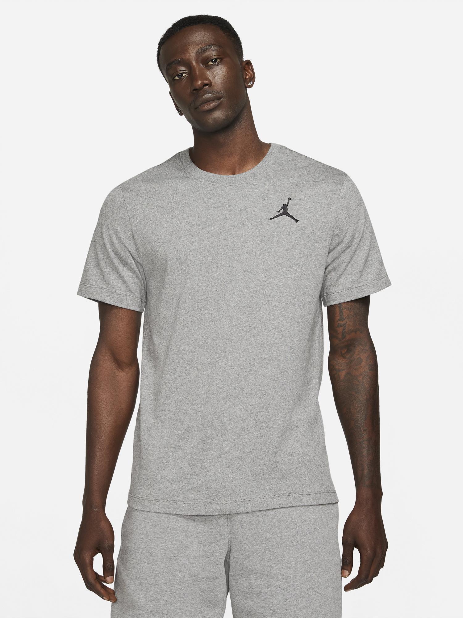 jordan-carbon-heather-grey-jumpman-embroidered-t-shirt-1