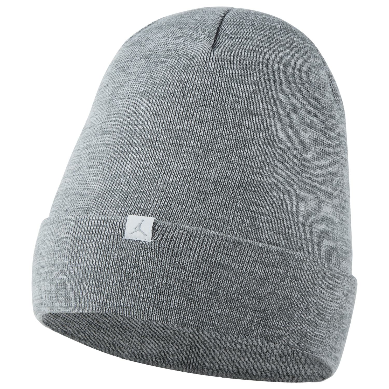 jordan-grey-knit-beanie-fall-winter-2021