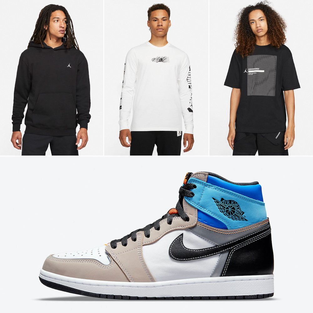 matching-outfits-for-air-jordan-1-high-prototype