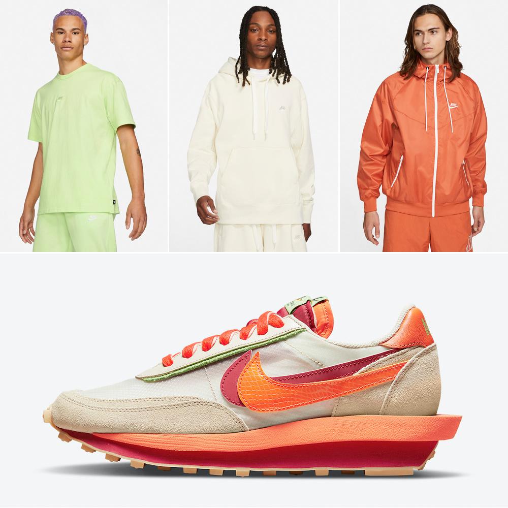 nike-ldwaffle-sacai-clot-orange-blaze-clothing
