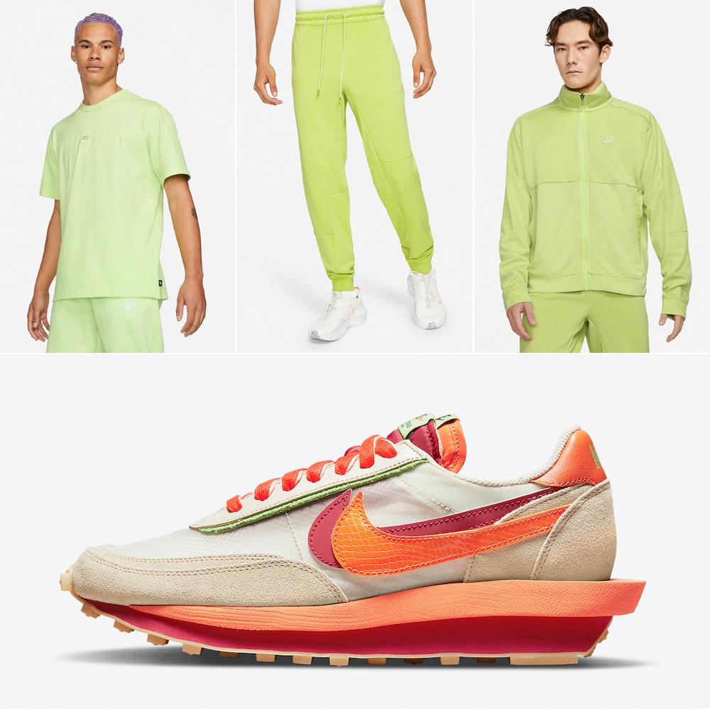sacai-clot-nike-ldwaffle-matching-apparel