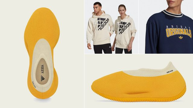 yeezy-knit-runner-sulfur-shirts-clothing-matching-outfits