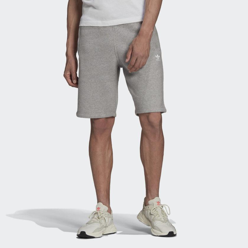 Adicolor_Essentials_Trefoil_Shorts_Grey_H34682_21_model