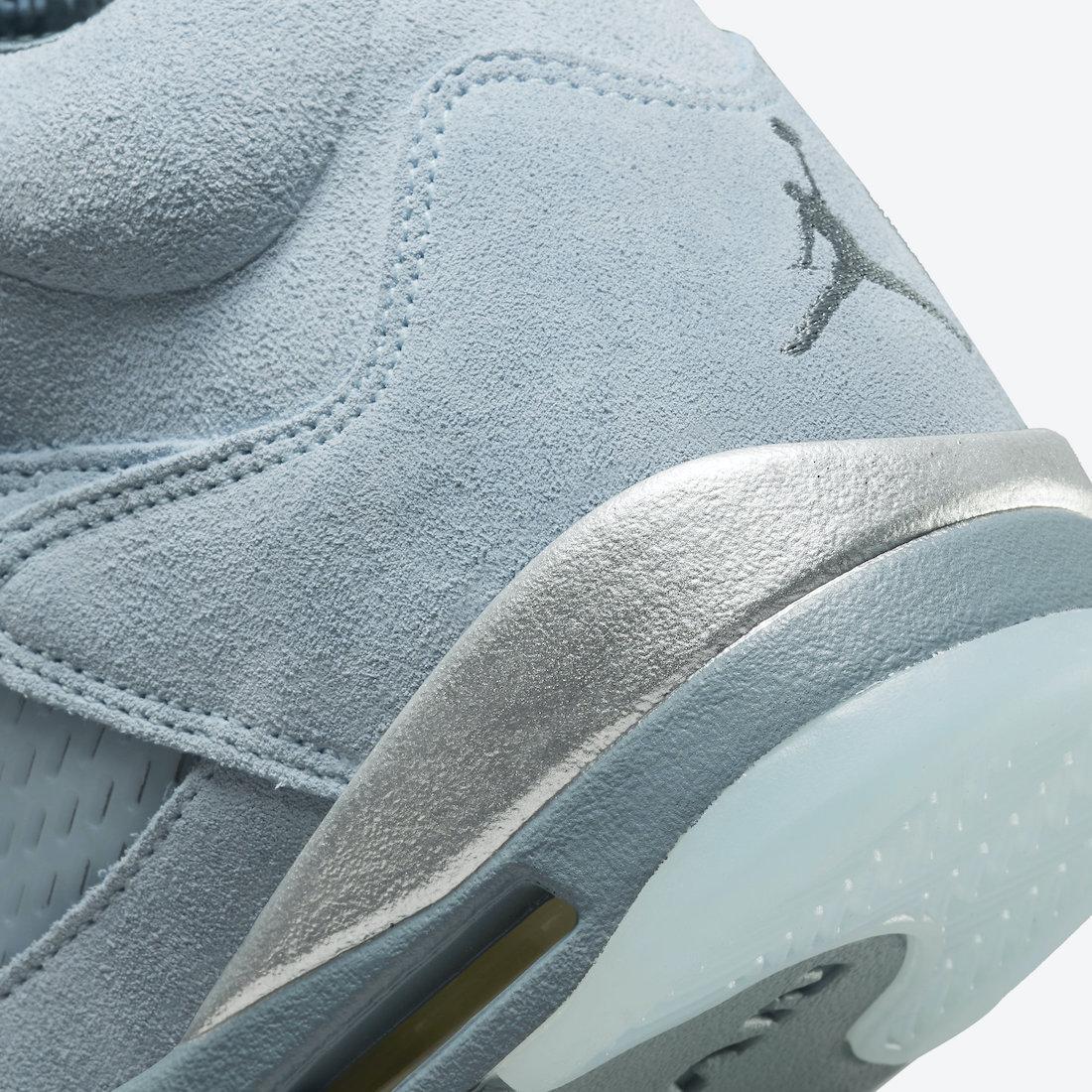 Air-Jordan-5-Bluebird-Photo-Blue-DD9336-400-Release-Date-Price-7