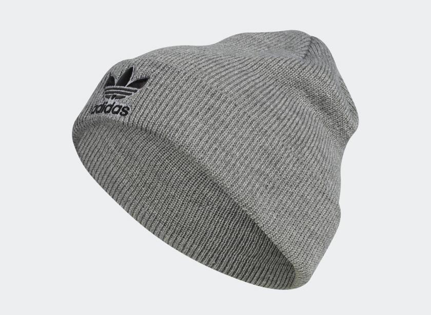 adidas-originals-trefoil-beanie-grey