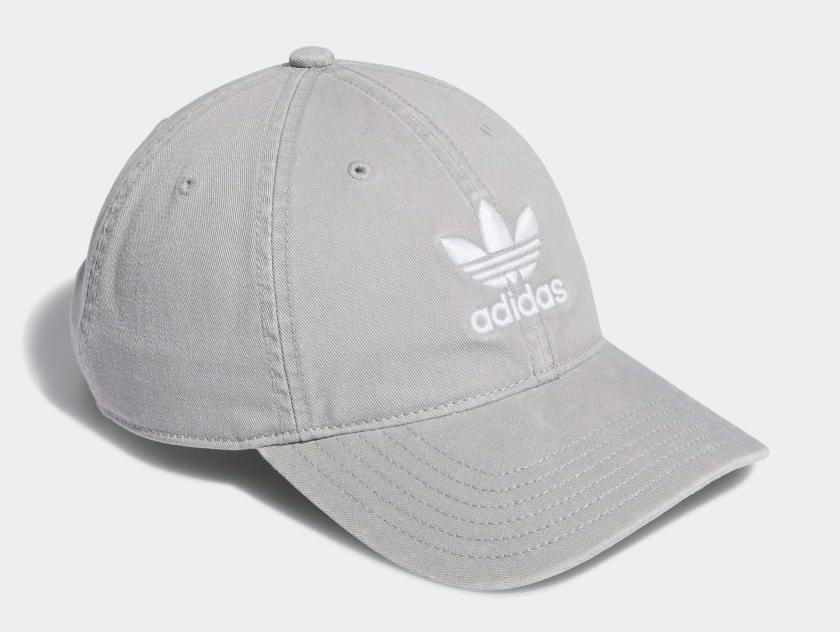 adidas-originals-trefoil-strapback-hat-grey