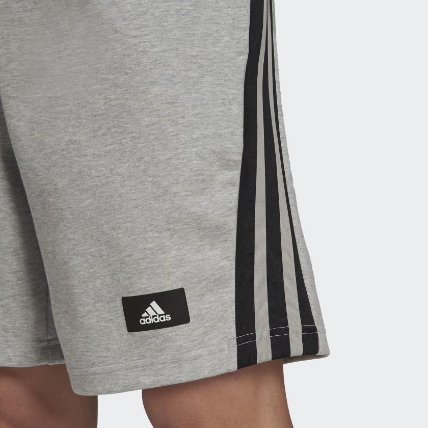adidas_Sportswear_Future_Icons_3-Stripes_Shorts_Grey_H39777_41_detail