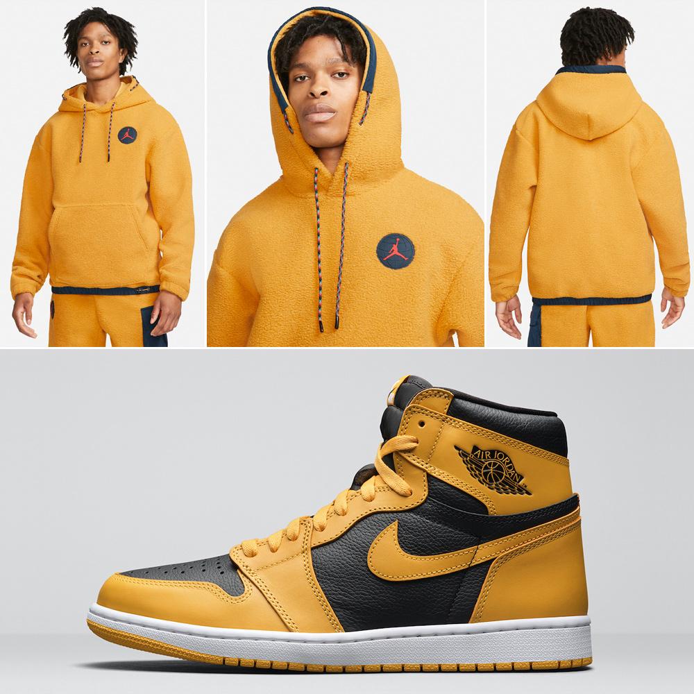 air-jordan-1-high-og-pollen-winter-hoodie