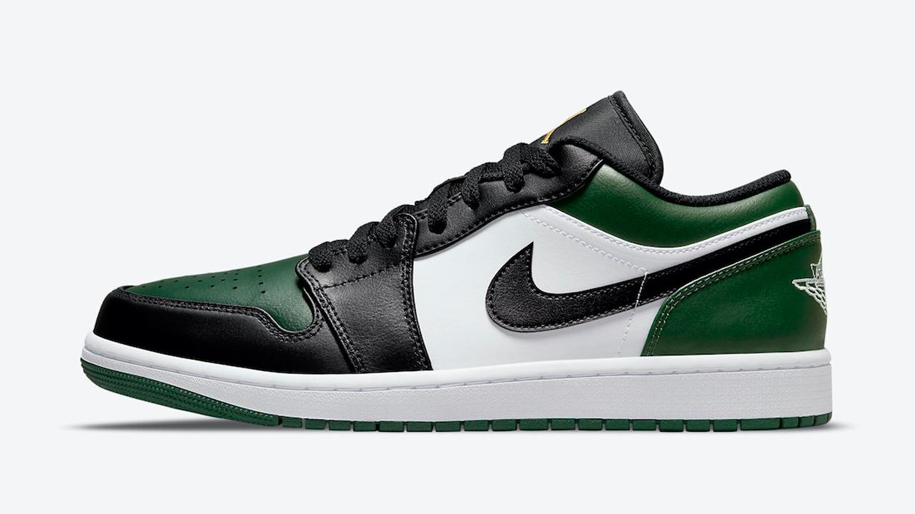 air-jordan-1-low-green-toe-noble-green-sneaker-clothing