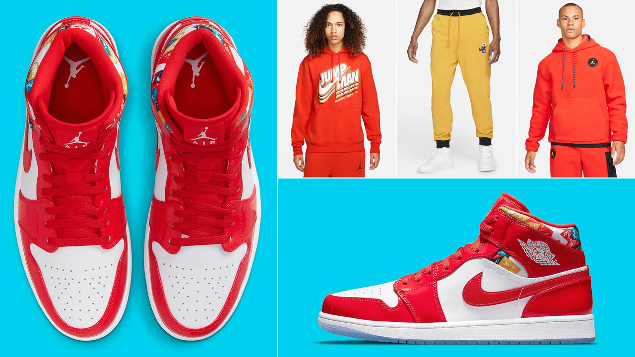 air-jordan-1-mid-barcelona-sweater-chile-red-shirts-clothing-outfits