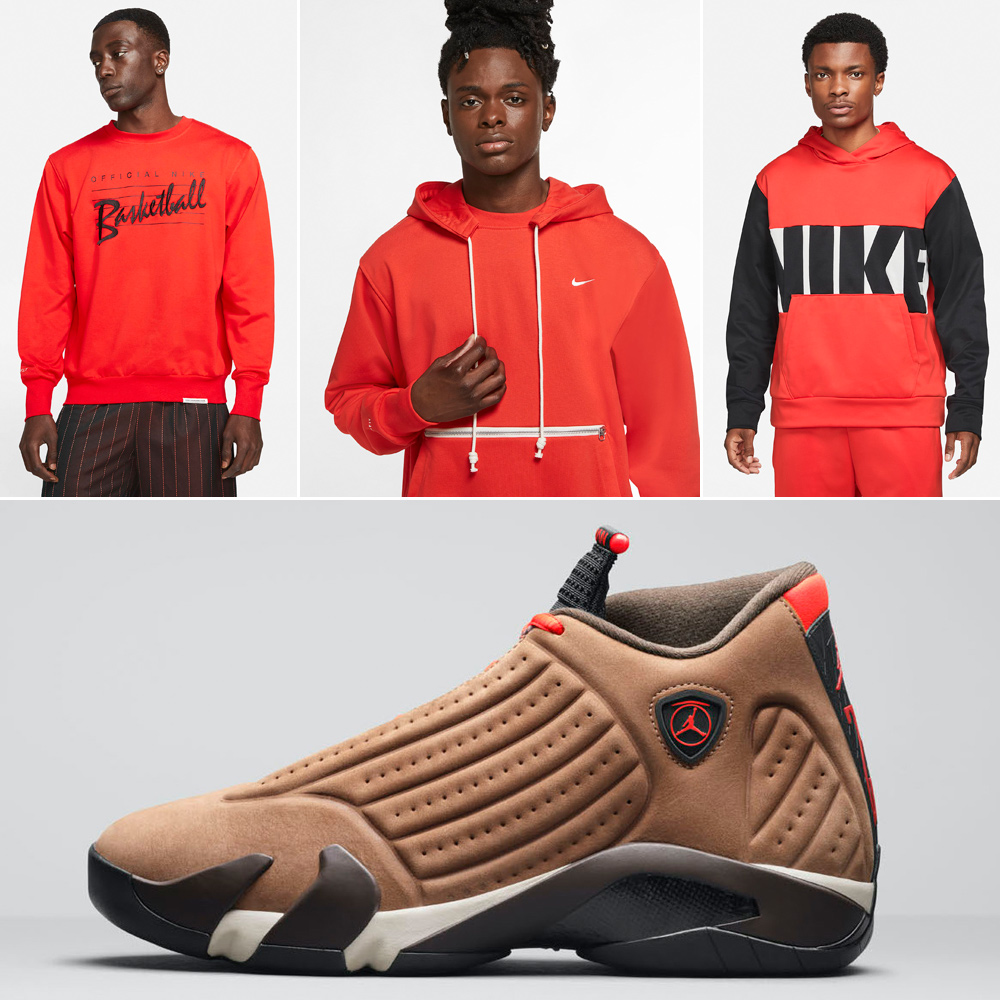 air-jordan-14-winterized-brown-chile-red-apparel