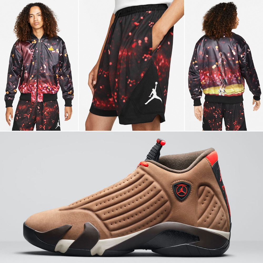 air-jordan-14-winterized-jacket-shorts-outfit