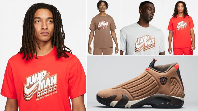 air-jordan-14-winterized-matching-shirts