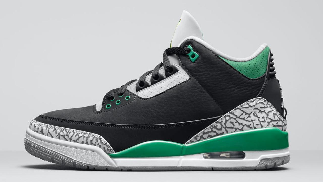 air-jordan-3-pine-green-release-date