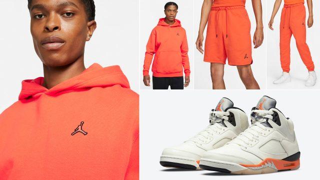 air-jordan-5-shattered-backboard-orange-fleece-clothing