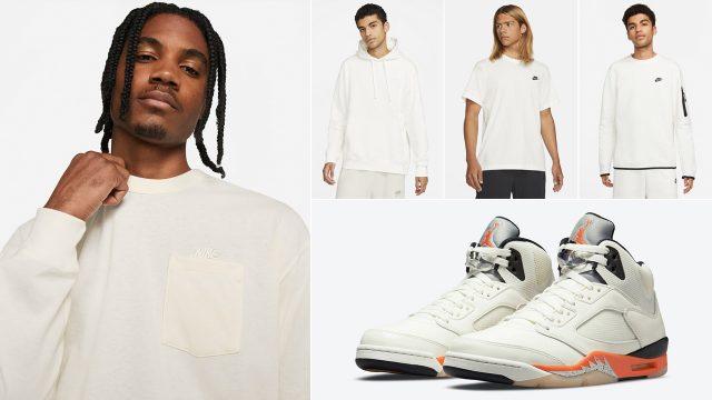 air-jordan-5-shattered-backboard-sail-shirts-clothing-outfits