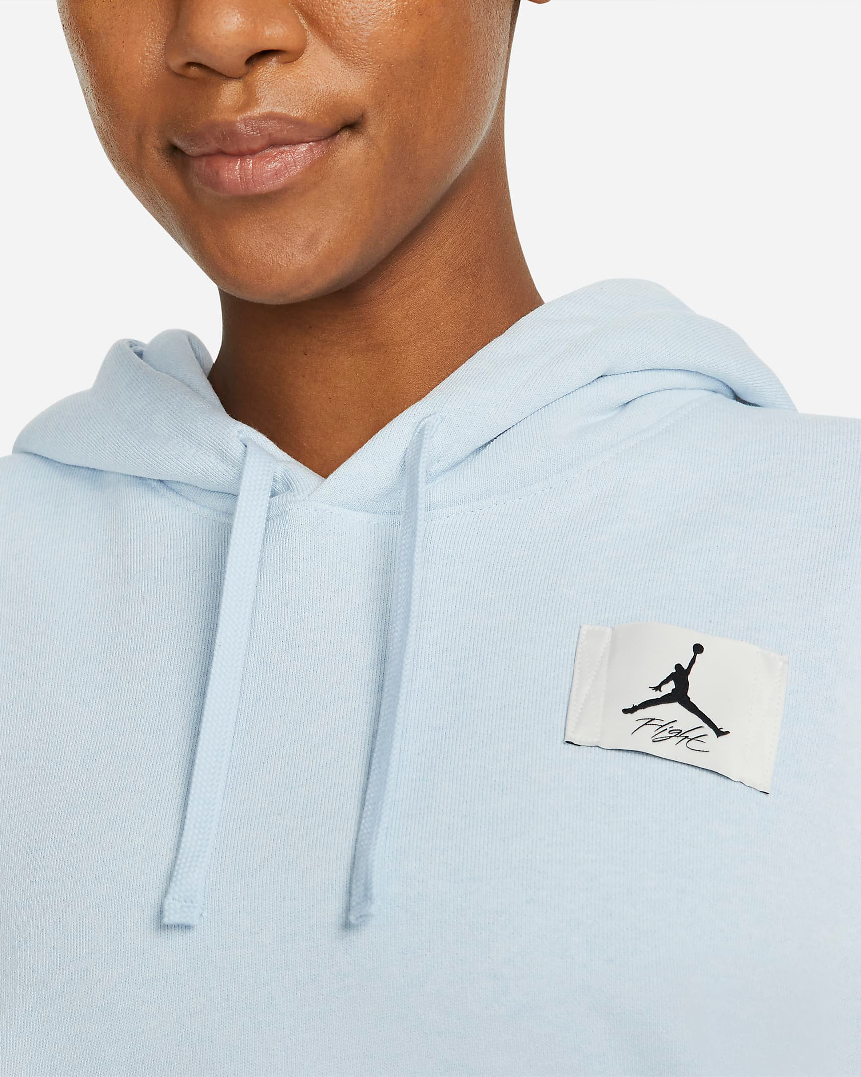 air-jordan-5-womens-blue-bird-hoodie