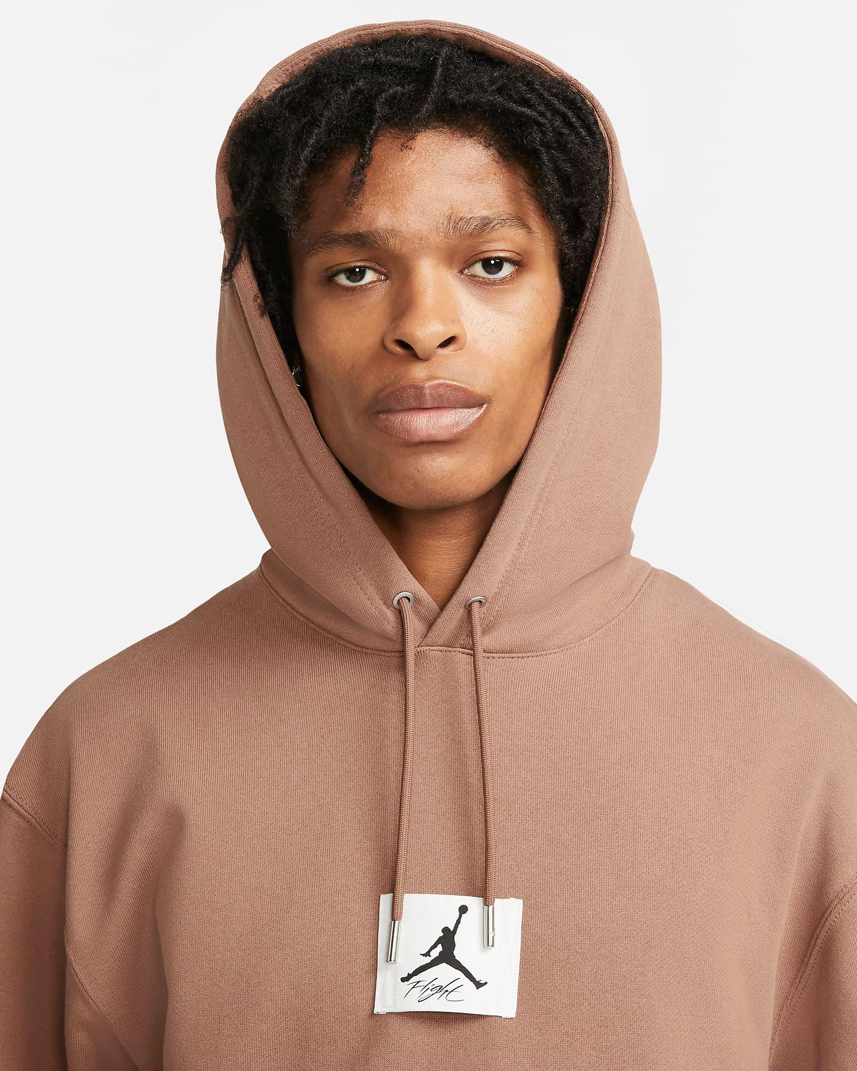 archaeo-brown-air-jordan-14-winterized-hoodie