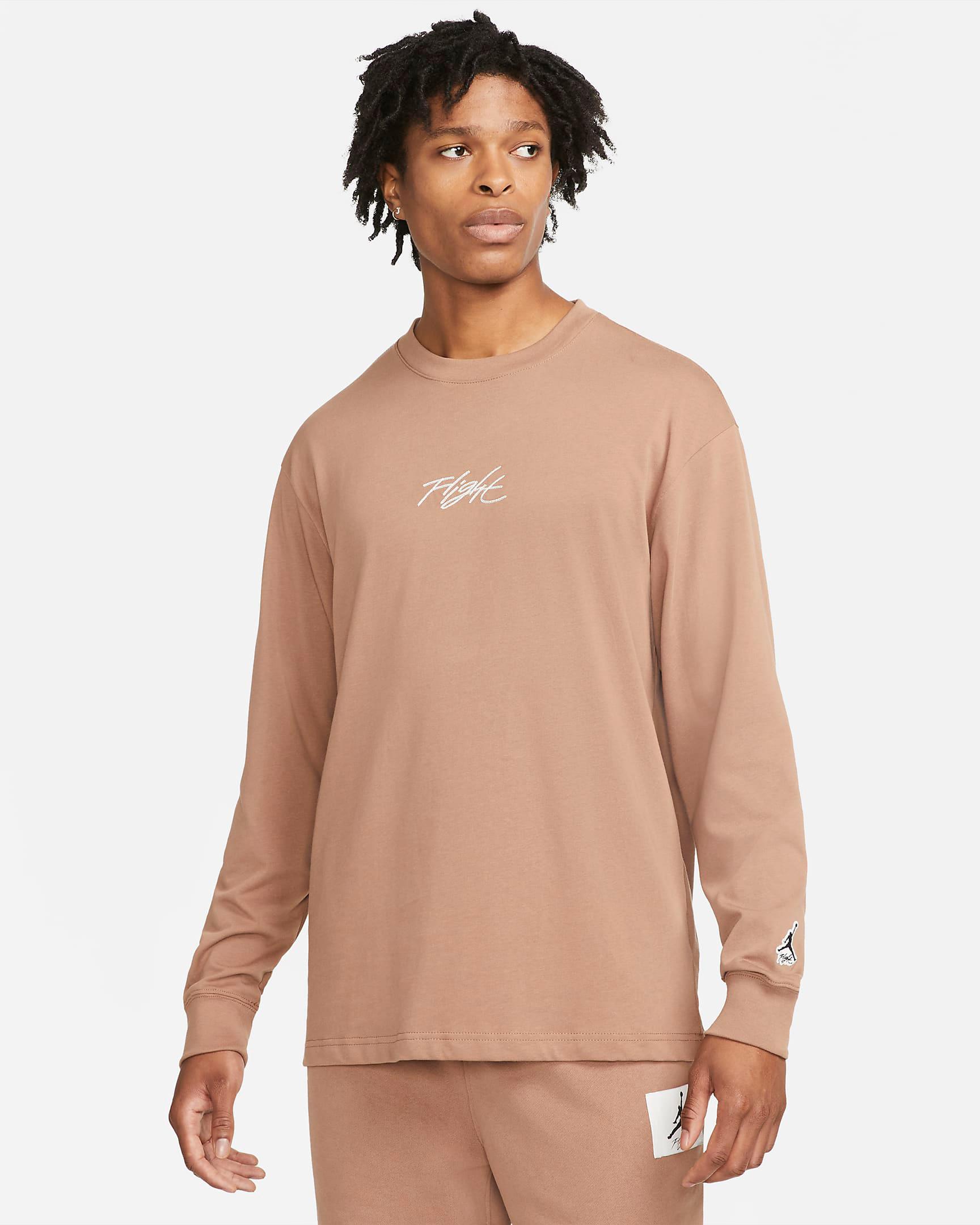 jordan-archaeo-brown-long-sleeve-shirt-1