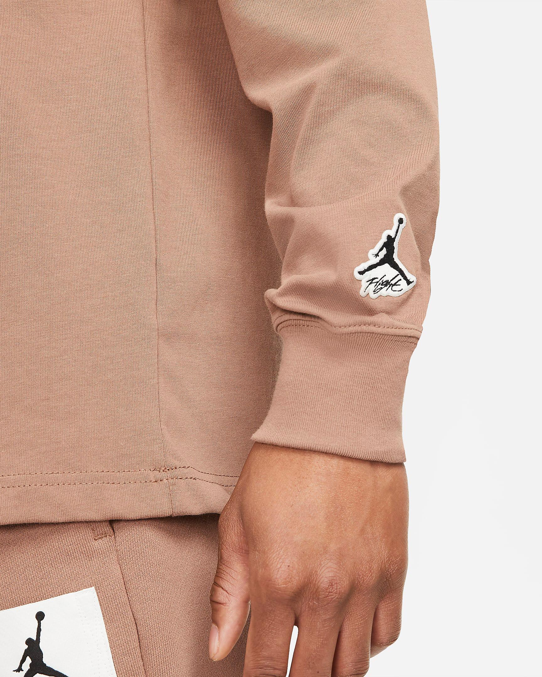 jordan-archaeo-brown-long-sleeve-shirt-3