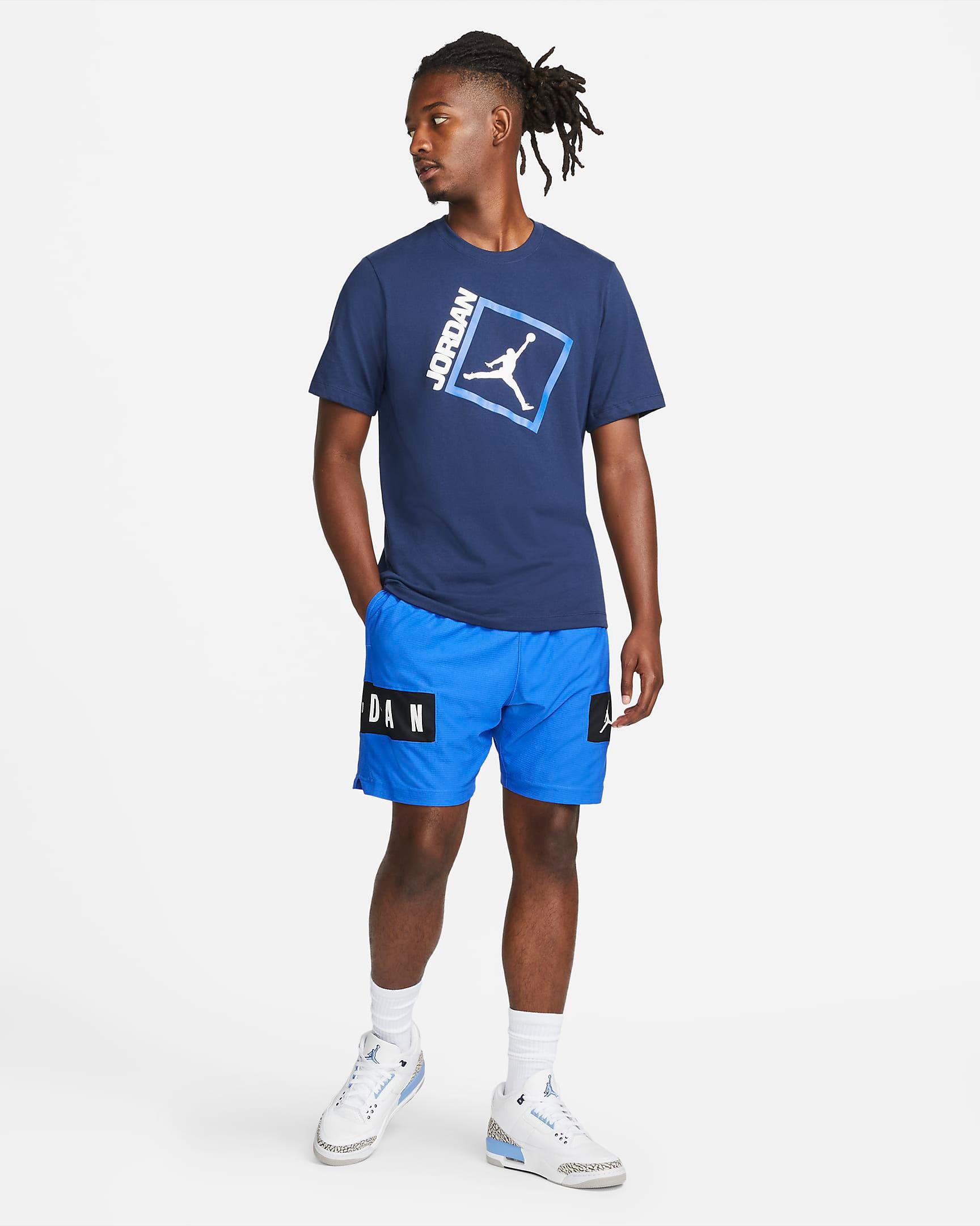 jordan-midnight-navy-t-shirt-shorts-outfit