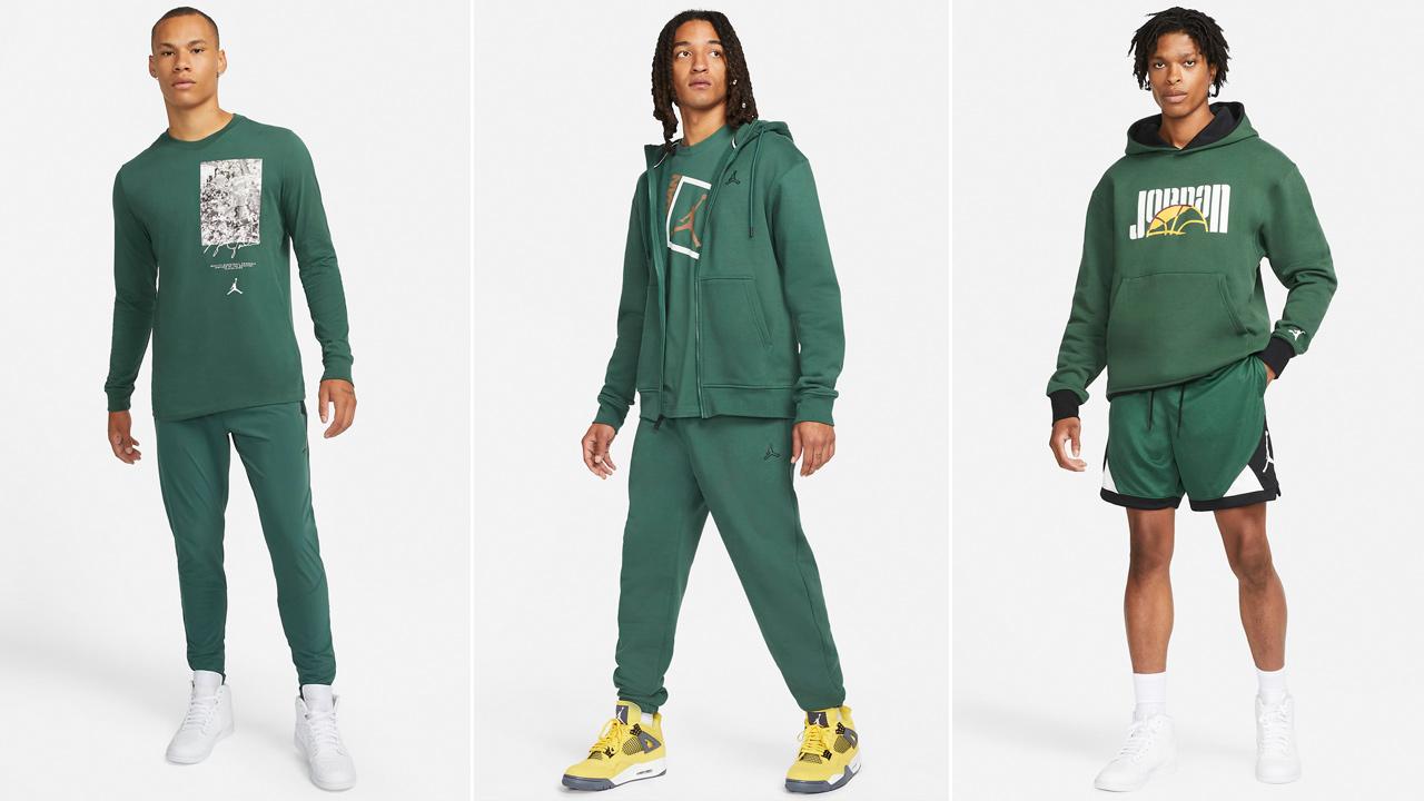 jordan-noble-green-clothing-shirts-outfits