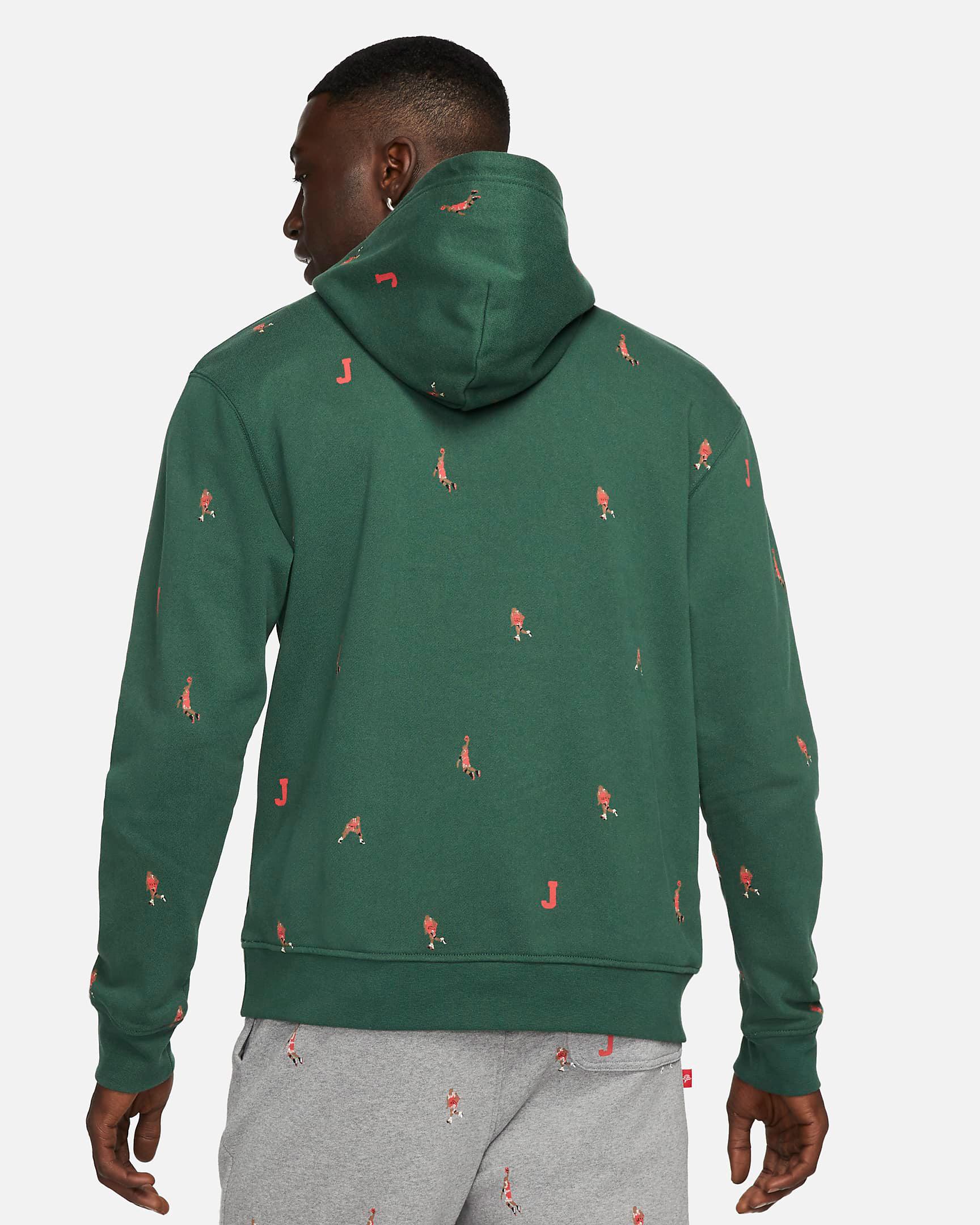 jordan-noble-green-essentials-printed-hoodie-2