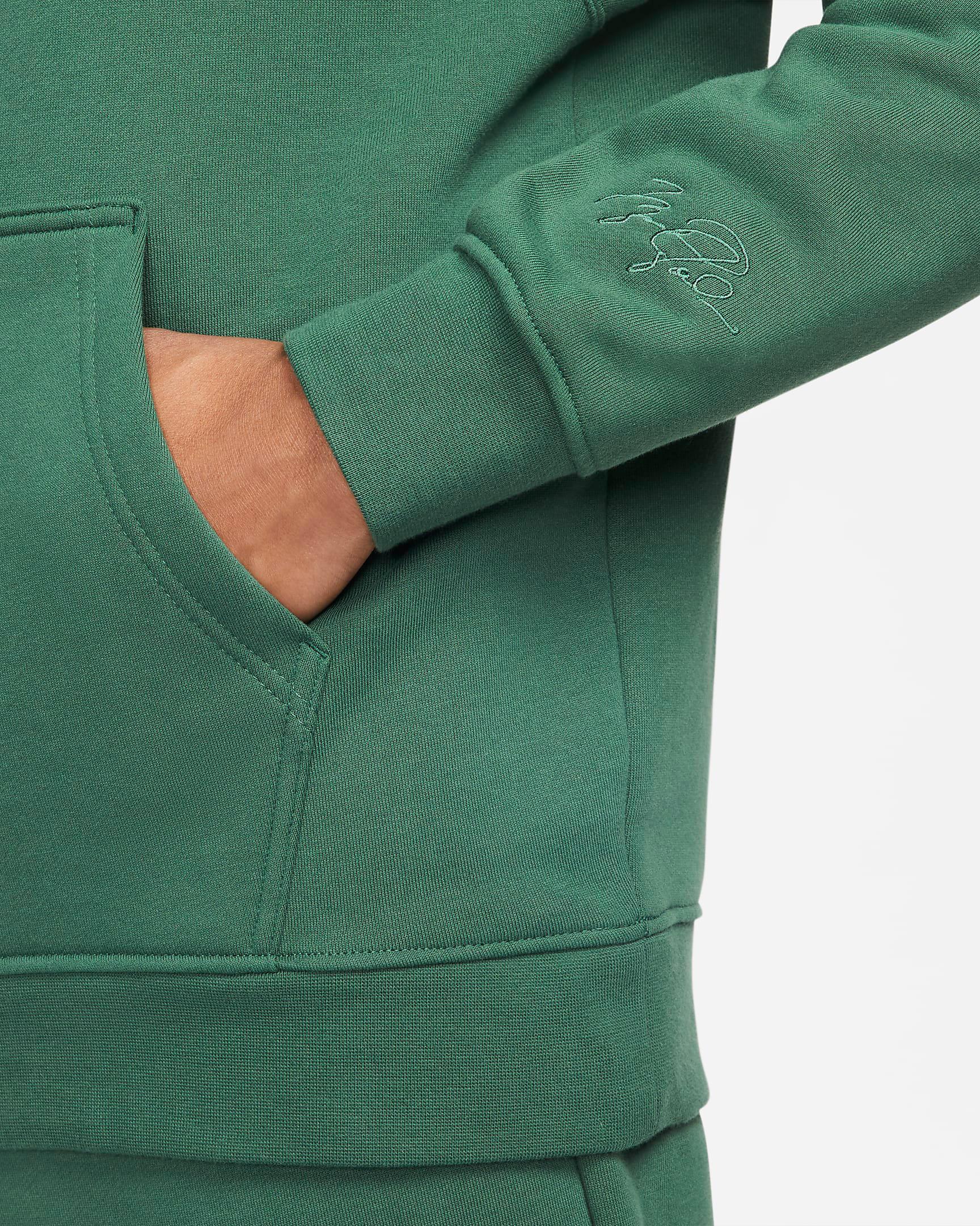 jordan-noble-green-essentials-pullover-hoodie-3