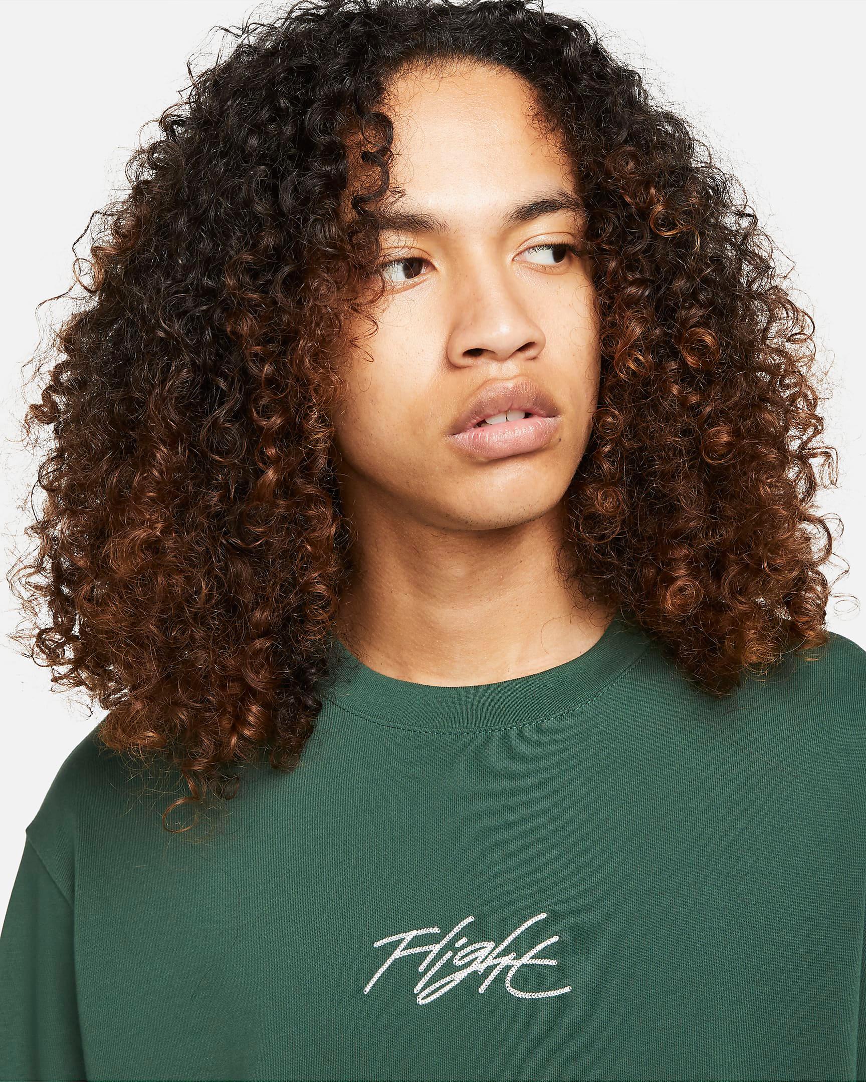 jordan-noble-green-flight-essentials-long-sleeve-shirt-2