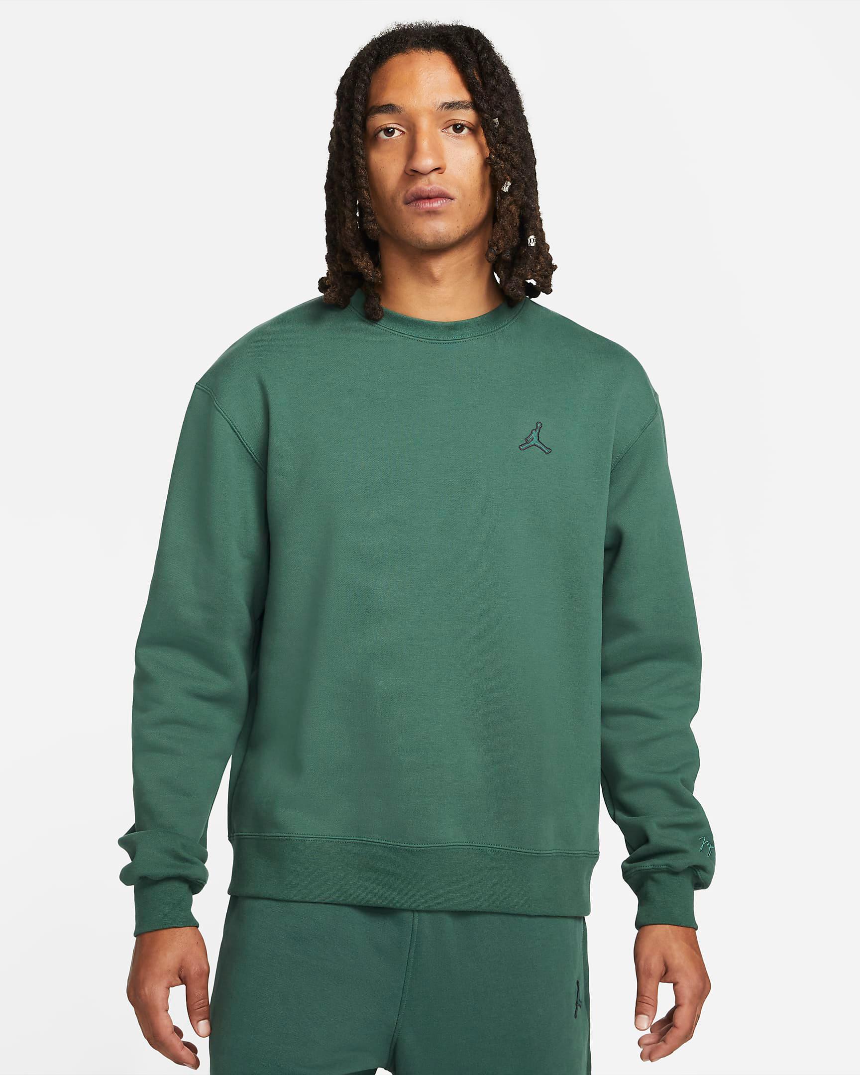 jordan-noble-green-statement-crew-sweatshirt-1