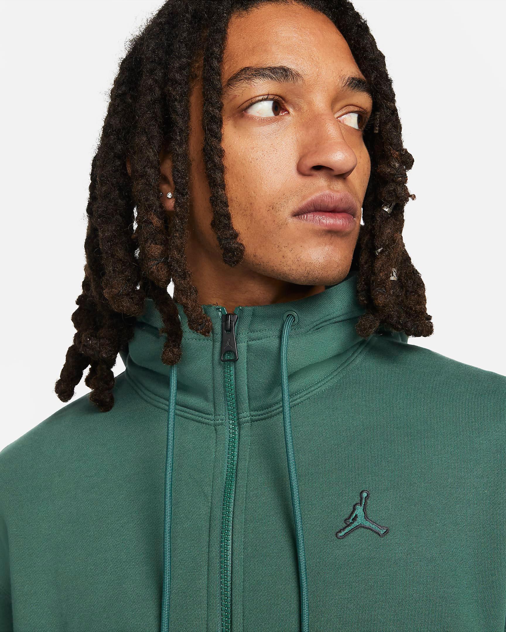 jordan-noble-green-statement-hoodie-2