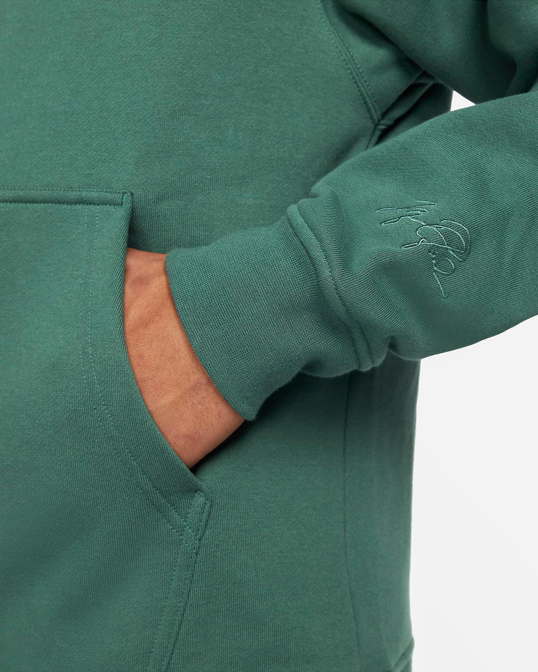 jordan-noble-green-statement-hoodie-3