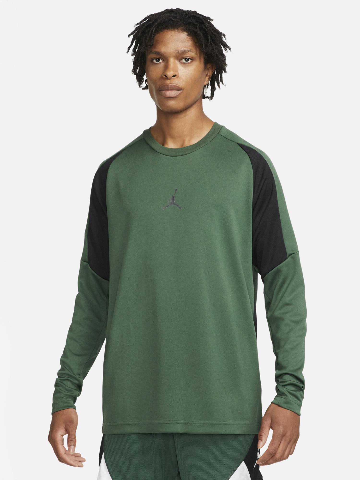 jordan-noble-green-statement-long-sleeve-shirt-1