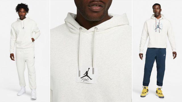 jordan-oatmeal-heather-clothing-sneaker-outfits