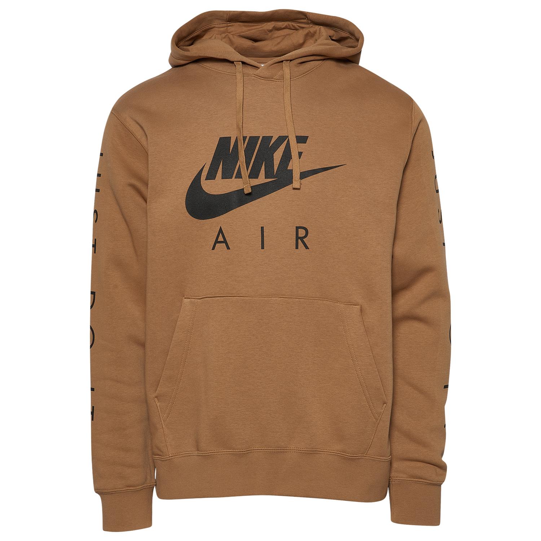 nike-air-hoodie-brown-black-1