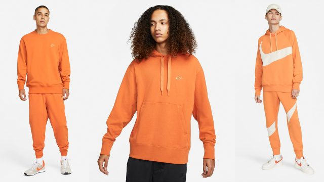 nike-hot-curry-orange-clothing-sneaker-outfits