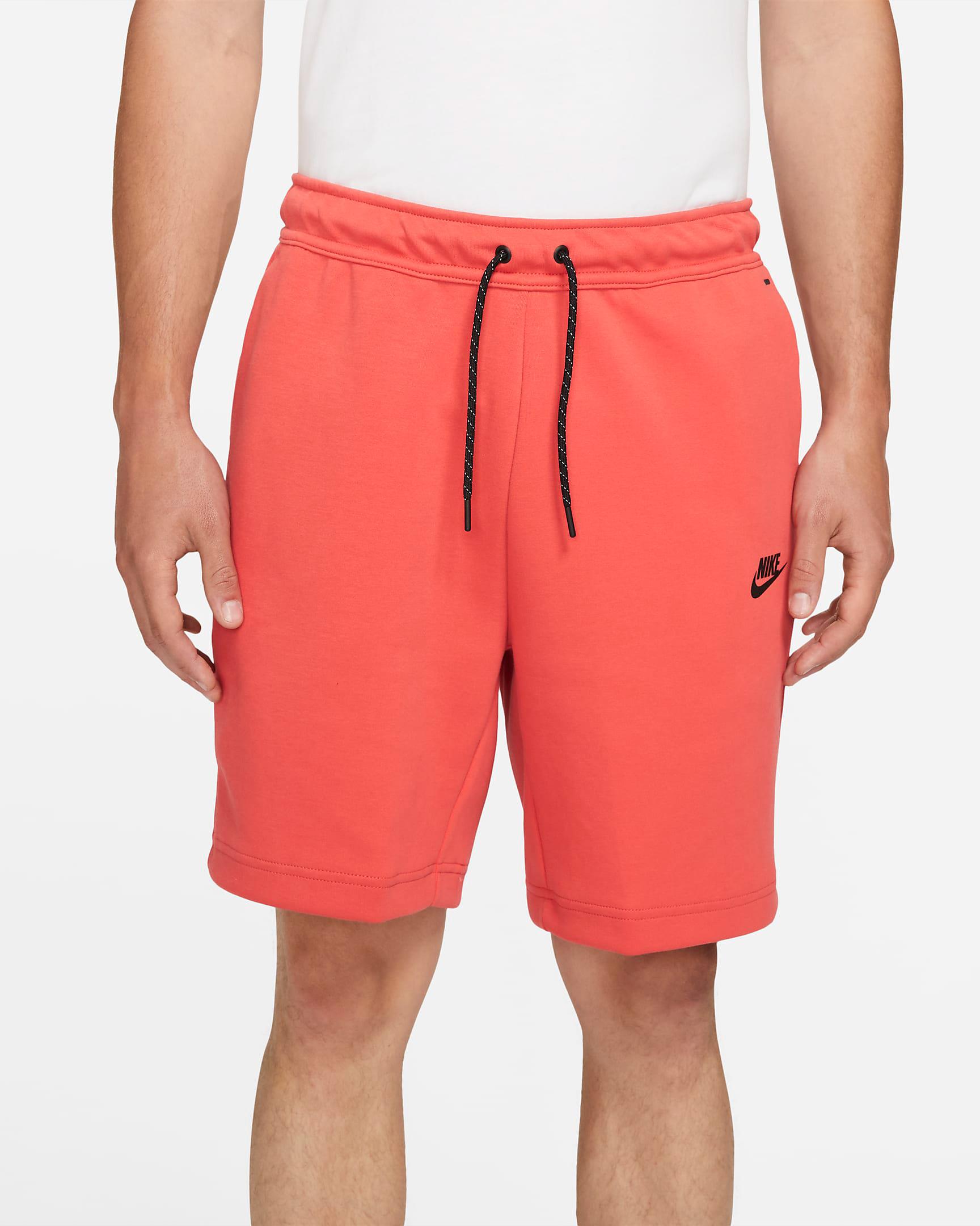 nike-lobster-tech-fleece-shorts